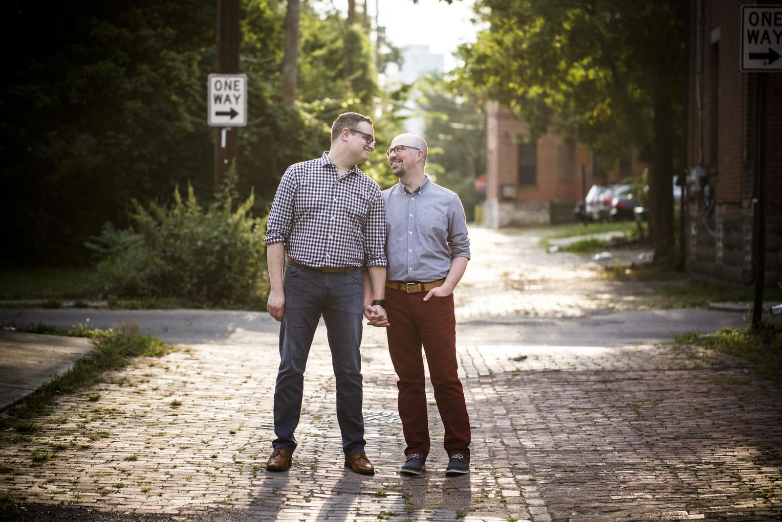 Brian-Kris-Olde-Town-East-same-sex-engagement-photography-by-Amy-Ann-00016