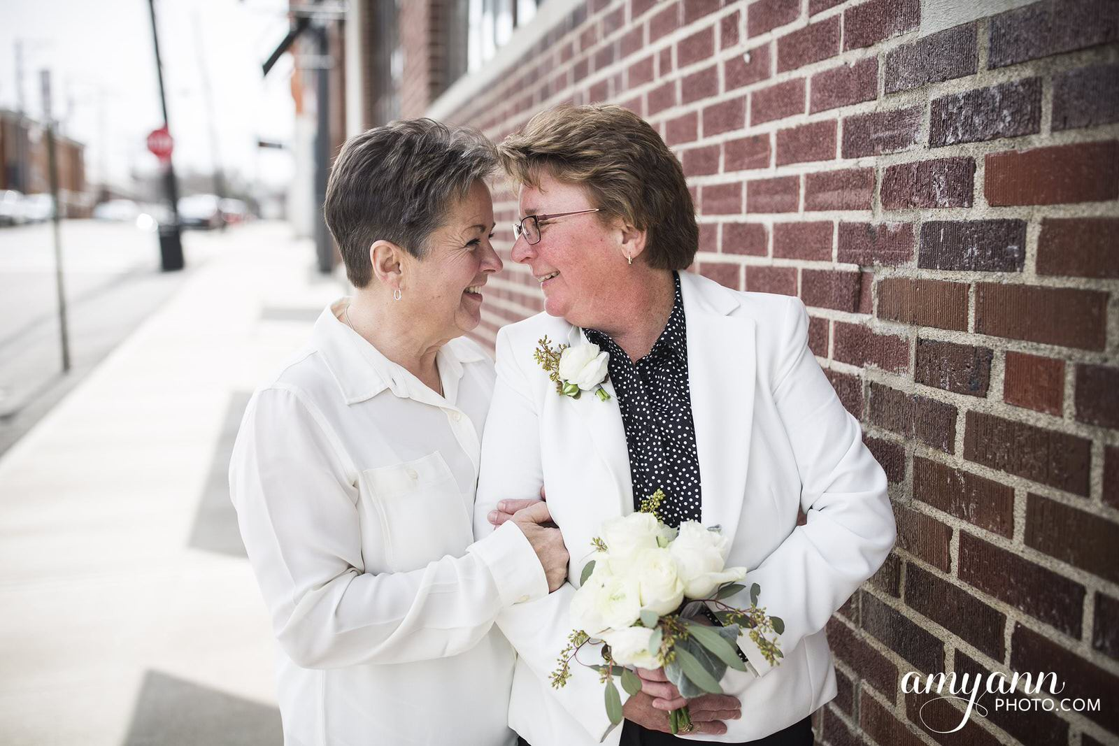 columbus ohio gay wedding