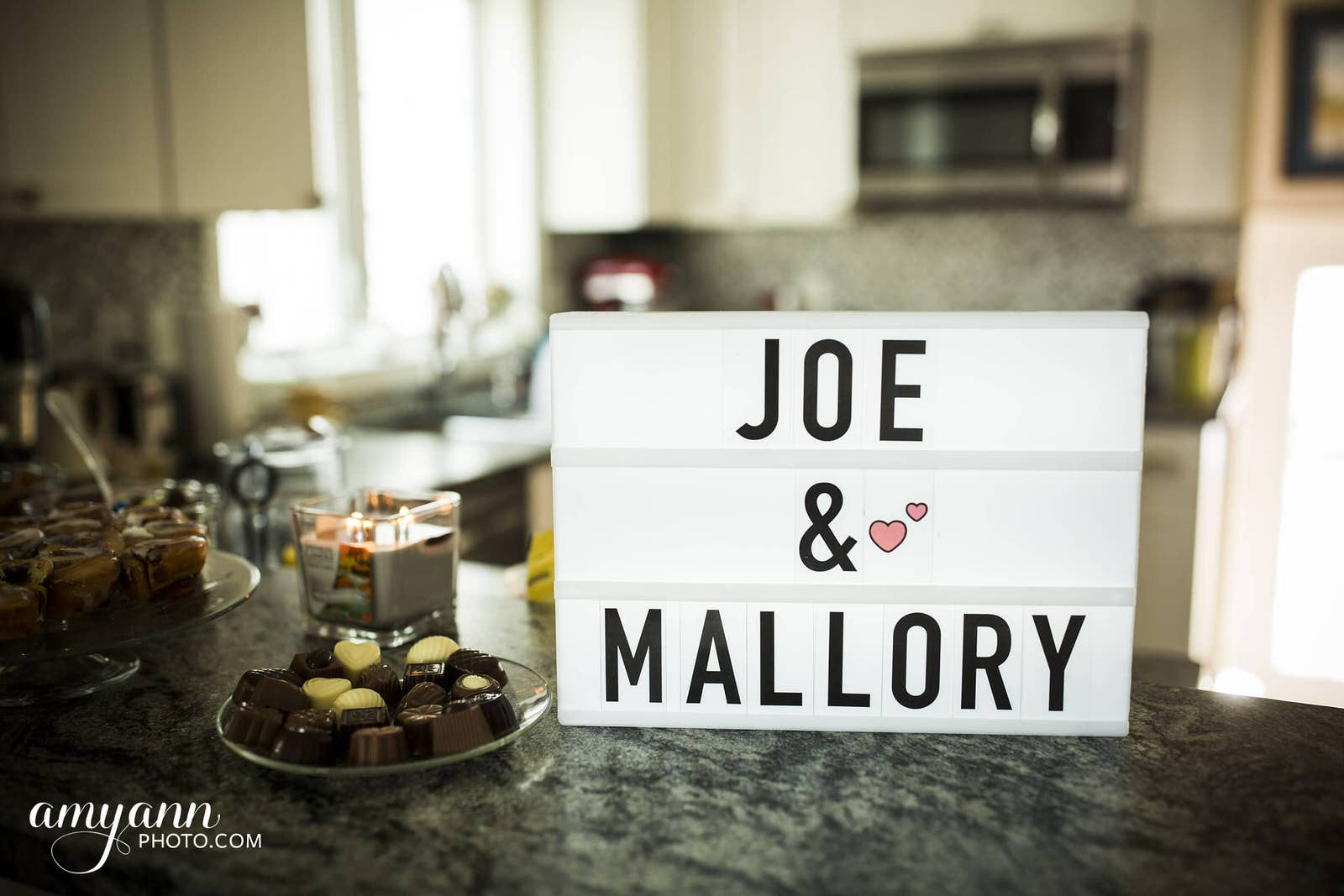 columbus ohio surprise proposal photographer