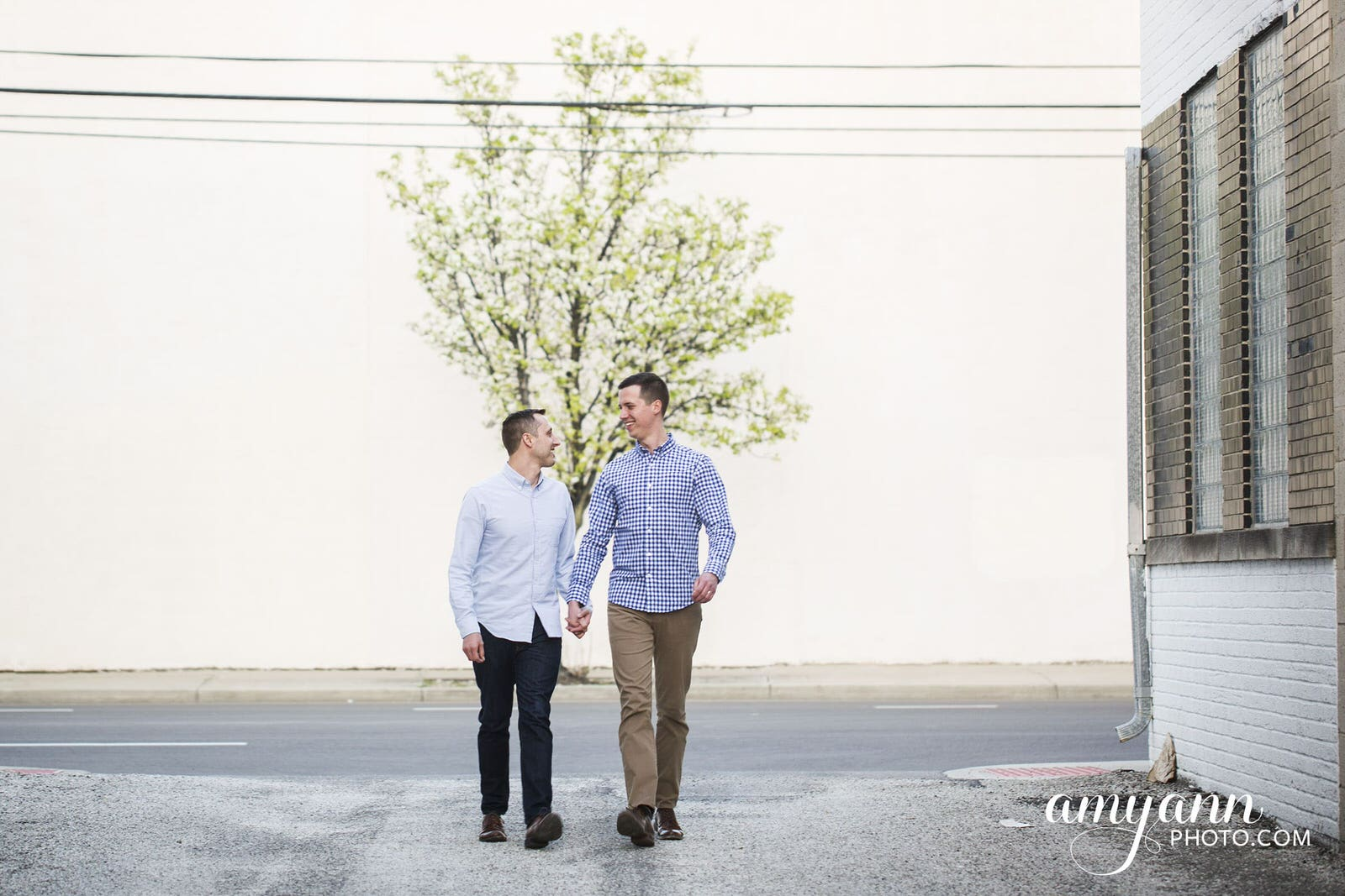 columbus ohio gay engagement photographer same-sex queer lgbt