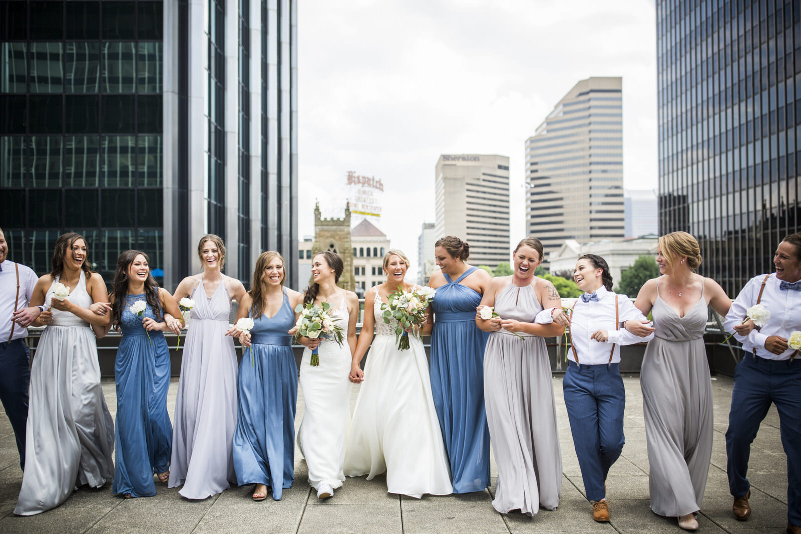how to plan an inclusive wedding